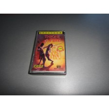 JUEGO ORIGINAL SINCLAIR SPECTRUM THRONE OF FIRE