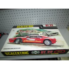 Circuito Scalextric GT.22 Sin Coches Exin