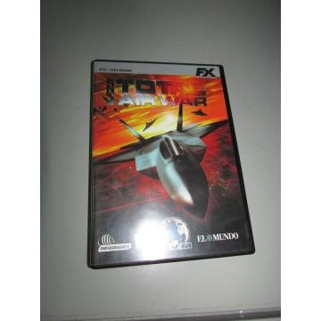 Juego PC Completo Total Air War PAL ESP