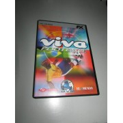 Juego PC Completo Viva Football PAL ESP