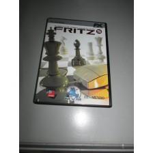 Juego PC Completo Fritz 5 PAL ESP