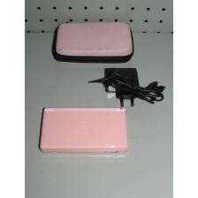 Consola Nintendo DS Rosa Lite Completa