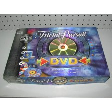 Juego Mesa Trivial Pursuit DVD Completo