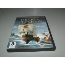 Juego PC Completo Imperio de los Mares