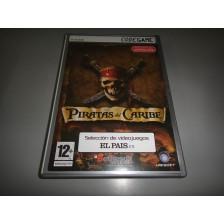 Juego PC Completo PAL ESP Piratas del Caribe
