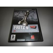 Juego PC Completo PAL ESP Fritz 6