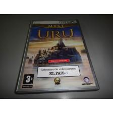 Juego PC Completo PAL ESP Myst URU