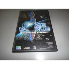 Juego PC Completo PAL ESP Home World