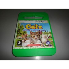 Juego PC Completo PAL ESP Catz