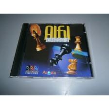Juego PC Alfil Chess I