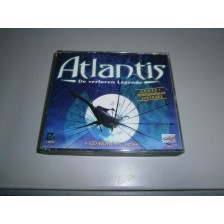 Juego PC  Atlantis De Verloren Legende