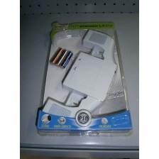 Altavoces PSP Blancos 2.0 DTH Nuevo