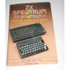 Libro Spectrum Que es