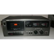 Pletina Cassette AKAI CS-703D