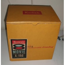 Proyector Brownie 8 Movie
